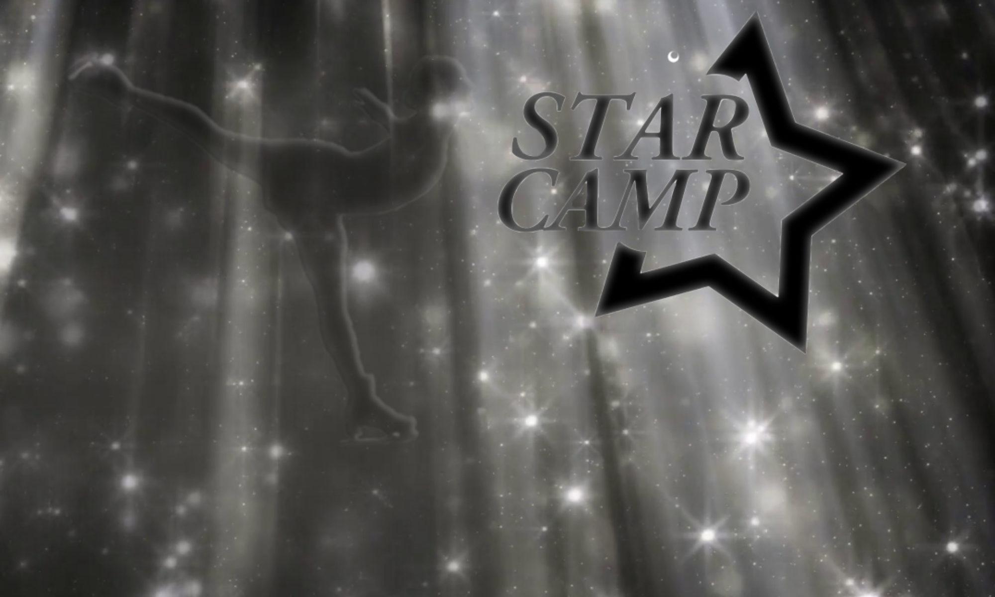 StarCamp - Konståkning